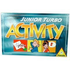 Activity Turbo Junior