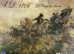 A.D. 1706, Le Siège de Turin