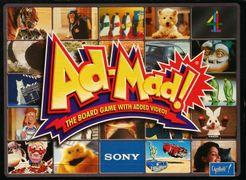 Ad-Mad