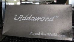 Addaword