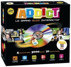 Addict: Le Grand Quiz Interactif