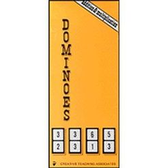 Addition and Multiplication Dominoes