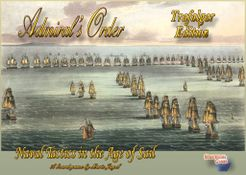 Admiral's Order: Naval Tactics in the Age of Sail – Trafalgar Expansion