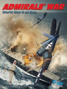 Admirals' War: World War II at Sea
