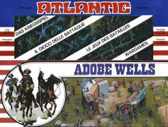 Adobe Wells