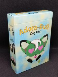 Adora-Bull Dog-Pile