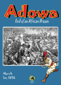 Adowa: End of an African Dream
