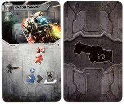 Adrenaline: Chaos Cannon
