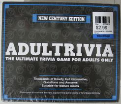 Adultrivia
