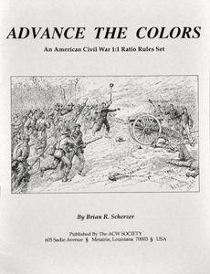 Advance the Colors