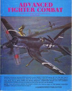 Advanced Fighter Combat