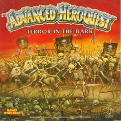 Advanced Heroquest: Terror in the Dark