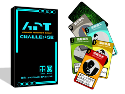 Advanced Persistent Threat Challenge