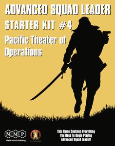 Advanced Squad Leader: Starter Kit #4