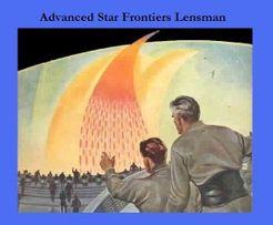 Advanced Star Frontiers Lensman