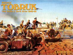 Advanced Tobruk