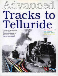 Advanced Tracks to Telluride