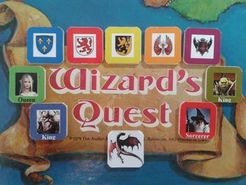 Advanced Wizard's Quest (fan expansion for Wizard's Quest)