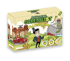 AdVenture Capitalist The Card Game