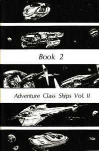 Adventure Class Ships Vol. 2