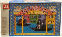 Adventure in Venice