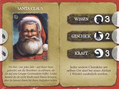 Adventure Island: Santa Claus