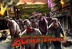 Adventures in Zombiewood