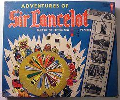 Adventures of Sir Lancelot