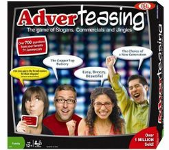 Adverteasing