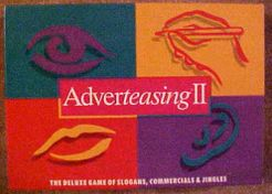 Adverteasing II