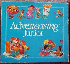 Adverteasing Junior
