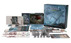 Aeon Trespass: Odyssey – Black Flame of Atlantis