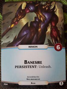 Aeon's End: Bane Sire
