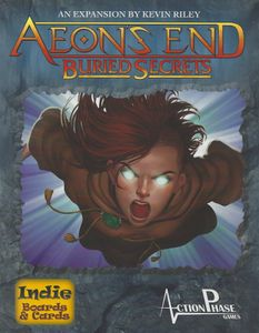 Aeon's End: Buried Secrets