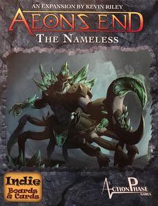 Aeon's End: The Nameless