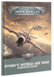 Aeronautica Imperialis: Rynn's World Air War Campaign Book