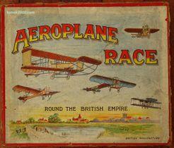 Aeroplane Race Round the British Empire