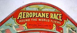 Aeroplane Race: 'Round the World Fliers