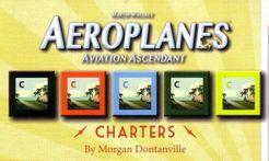 Aeroplanes: Charters