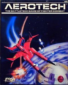 AeroTech: The BattleTech Game of Fighter Combat