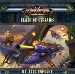 Aether Captains: Clash of Corsairs
