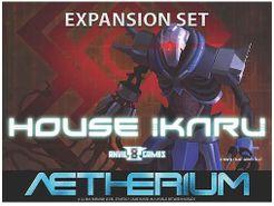 Aetherium: House Ikaru Expansion Set