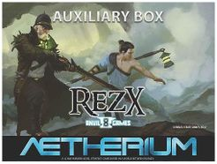 Aetherium: RezX Auxiliary Set