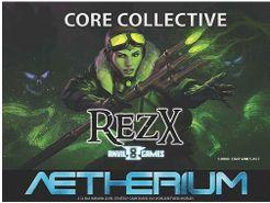 Aetherium: RezX Core Collective
