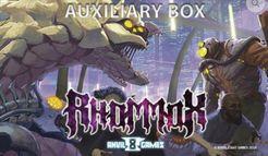 Aetherium: Rhommox Auxiliary Set