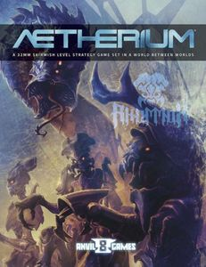 Aetherium: Rhommox Core Book
