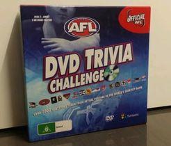 AFL DVD Triva Challenge