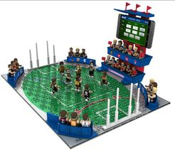 AFL Micro-Figure Game