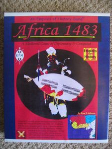 Africa 1483
