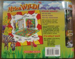 Africa Wild!